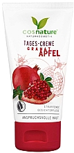 "Духи, Парфюмерия, косметика Крем для лица, дневной ""Гранат"" - Cosnature Day Cream Pomegranate"