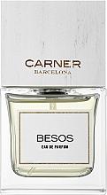 Духи, Парфюмерия, косметика Carner Barcelona Besos - Парфюмированная вода