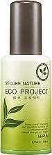 Духи, Парфюмерия, косметика Сыворотка для лица - Secure Nature Eco Project Serum