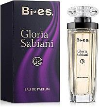 Духи, Парфюмерия, косметика Bi-Es Gloria Sabiani - Парфюмированная вода