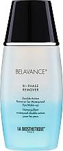 Двухвазный демакияж для водостойкого макияжа - La Biosthetique Belavance — фото N1