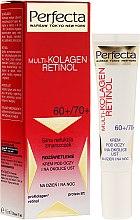 Духи, Парфюмерия, косметика Крем под глаза - Dax Cosmetics Perfecta Multi-Collagen Retinol Eye Cream 60+/70+