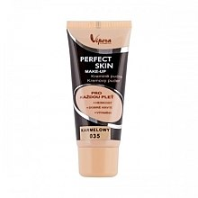 Духи, Парфюмерия, косметика Тональная основа - Vipera Fluid Perfect Skin Make Up