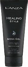 Духи, Парфюмерия, косметика Гель для укладки волос - L'anza Healing Style Mega Gel