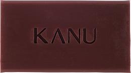 """Кусковое мыло """"Ваниль"""" для рук и тела - Kanu Nature Soap Bar Vanilla — фото N3"""