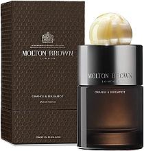 Духи, Парфюмерия, косметика Molton Brown Orange & Bergamot Eau de Parfum - Парфюмированная вода