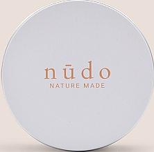Духи, Парфюмерия, косметика Мыльница - Nudo Nature Made Soap Case