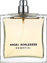 Духи, Парфюмерия, косметика Angel Schlesser Essential - Парфюмированная вода (тестер без крышечки)