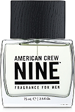 Духи, Парфюмерия, косметика American Crew Nine Fragrance For Men - Туалетная вода