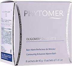 Духи, Парфюмерия, косметика Морская соль для ванн с эффектом подтягивания - Phytomer Oligomer Silhouette Contouring Enhancer Marine Bath