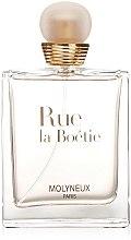 Духи, Парфюмерия, косметика Molyneux Rue la Boetie - Парфюмированная вода (тестер с крышечкой)