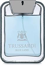 Trussardi Blue Land - Туалетная вода  — фото N1