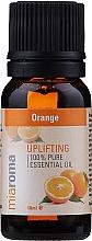 """Духи, Парфюмерия, косметика Эфирное масло """"Апельсин"""" - Holland & Barrett Miaroma Orange Pure Essential Oil"""