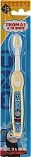 """Духи, Парфюмерия, косметика Детская зубная щетка """"Томас и друзья"""", желтая - Kin Dental Thomas & Friends Toothbrush"""