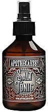 Духи, Парфюмерия, косметика Спрей для укладки волос - Apothecary 87 Salt Tonic