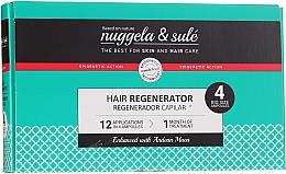 Духи, Парфюмерия, косметика Ампулы для регенерации волос - Nuggela & Sule' Hair Regenerator Ampoules