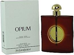 Духи, Парфюмерия, косметика Yves Saint Laurent Opium - Парфюмированная вода (тестер с крышечкой)