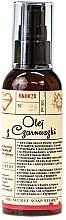 Духи, Парфюмерия, косметика Масло черного тмина - The Secret Soap Store Black Cumin Oil 100%