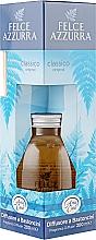 Духи, Парфюмерия, косметика Освежитель воздуха диффузор - Felce Azzurra Classic