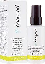 Духи, Парфюмерия, косметика Сыворотка для проблемной кожи - Mary Kay Clear Proof Serum For Oily Skin