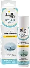 Духи, Парфюмерия, косметика Лубрикант на водной основе- Pjur Med Natural Glide
