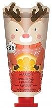 Духи, Парфюмерия, косметика Увлажняющий крем для рук - Marion Funny Animals Hand Cream