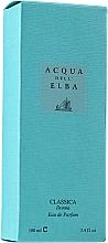 Духи, Парфюмерия, косметика Acqua dell Elba Classica Women - Парфюмированная вода