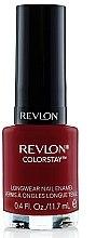 Духи, Парфюмерия, косметика Лак для ногтей длительной фиксации - Revlon Color Stay Nail Enamel