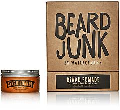 Духи, Парфюмерия, косметика Помада для бороды - Waterclouds Beard Junk Beard Pomade