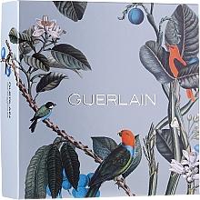 Духи, Парфюмерия, косметика Guerlain L'Homme Ideal - Набор (edt/100ml + edt/10ml + sh/gel/75ml)