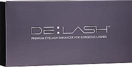 Духи, Парфюмерия, косметика Сыворотка для роста ресниц - De Lash Eyelashes Enhancer For Gorgeous Lash
