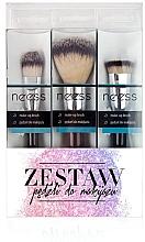Духи, Парфюмерия, косметика Набор кистей для макияжа - Neess Make-up Brushes