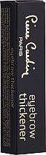 Духи, Парфюмерия, косметика Тени для бровей - Pierre Cardin Eyebrow Thickener