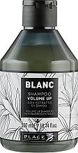 Духи, Парфюмерия, косметика Шампунь для увеличения объема волос - Black Professional Line Blanc Volume Up Shampoo