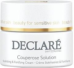 Духи, Парфюмерия, косметика Антикуперозный крем - Declare Couperose Solution Stabilizing & Fortifying Cream
