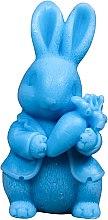 """Духи, Парфюмерия, косметика Мыло натуральное """"Кролик с морковкой"""", голубой - LaQ Happy Soaps"""