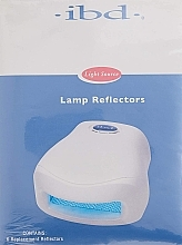Духи, Парфюмерия, косметика Набор сменных рефлекторов - IBD Jet Lamp 1000 Replacement Reflectors