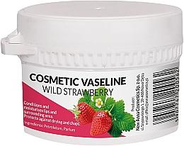 Духи, Парфюмерия, косметика Крем для лица - Pasmedic Cosmetic Vaseline Wild Strawberry