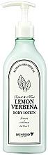 Духи, Парфюмерия, косметика Лосьон для тела - Skinfood Lemon Verbena Body Lotion
