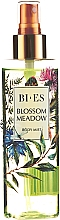 Духи, Парфюмерия, косметика Bi-Es Blossom Meadow Body Mist - Спрей для тела