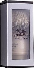 Духи, Парфюмерия, косметика Помазок для бритья, HT3, 10 см - Taylor of Old Bond Street Shaving Brush Pure Badger Size L