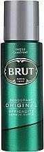 Духи, Парфюмерия, косметика Brut Parfums Prestige Original - Дезодорант