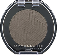 Духи, Парфюмерия, косметика Тени для век - Maybelline Color Show Mono Eyeshadow