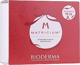Духи, Парфюмерия, косметика Сыворотка для регенерации кожи - Bioderma Matricium Single Doses Skin Tissue Regeneration Serum