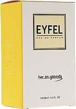 Духи, Парфюмерия, косметика Eyfel Perfume W-179 - Парфюмированная вода