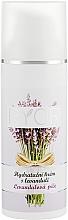 Духи, Парфюмерия, косметика Увлажняющий крем с лавандой - Ryor Lavender Care Creme Hidratante