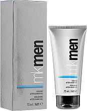 Духи, Парфюмерия, косметика Охлаждающий гель после бритья - Mary Kay MKMen Cooling After-Shave Gel