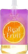 Духи, Парфюмерия, косметика Восстанавливающий гель - Skin79 Real Fruit Citrus