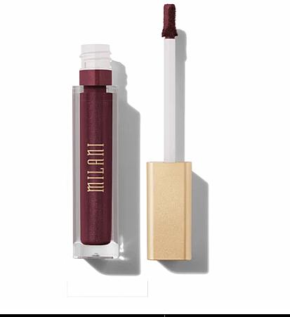 Матовый блеск для губ - Milani Amore Matte Lip Creme Limited Halloween Edition — фото N1