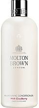 Духи, Парфюмерия, косметика Кондиционер для окрашенных волос с экстрактом морошки - Molton Brown Cloudberry Nurturing Conditioner